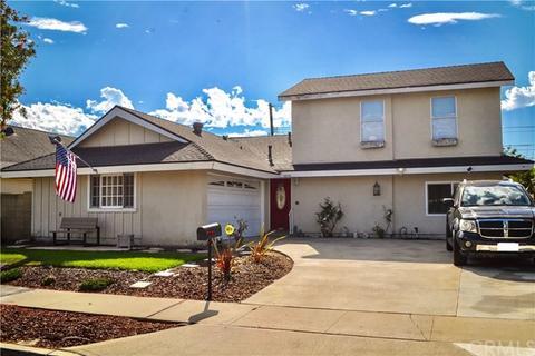 16781 Busby Ln, Huntington Beach, CA 92647