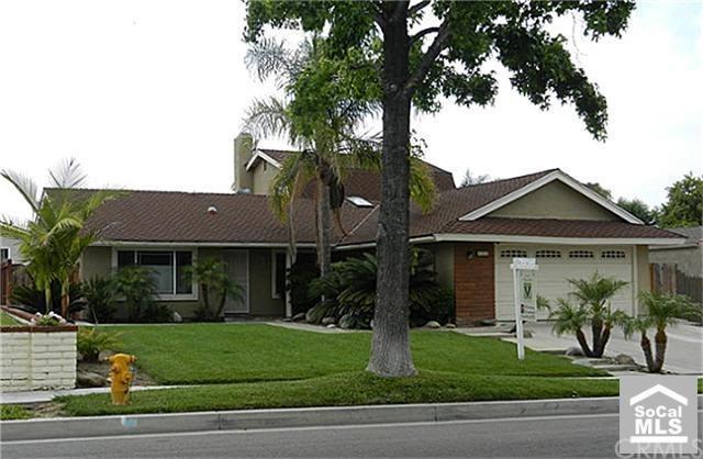 123 S La Paz St, Anaheim, CA 92807