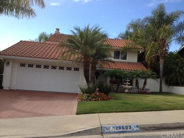 28633 Mount Rose Rd, Rancho Palos Verdes, CA 90275
