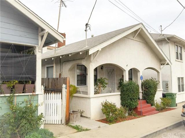 1839 S Cabrillo Avenue, San Pedro, CA 90731