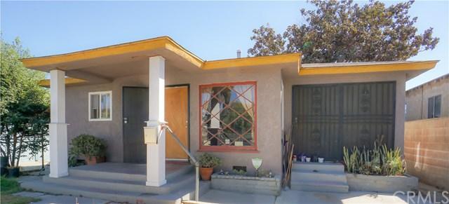 1402 E Sandison St, Wilmington, CA 90744