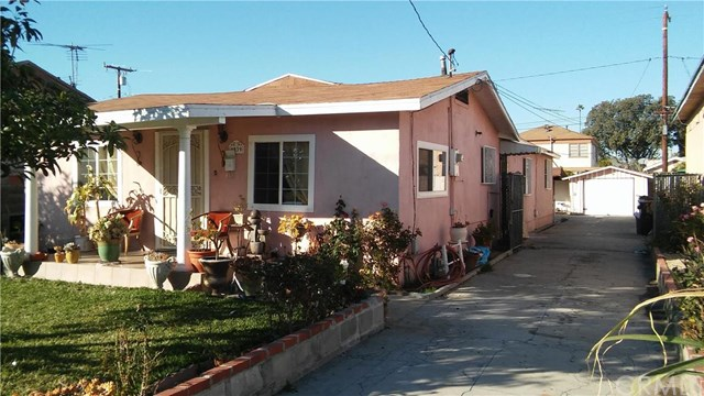 4039 Beck Ave, Bell, CA 90201