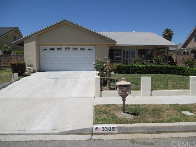 3305 Hilldale Ave, Simi Valley, CA 93063