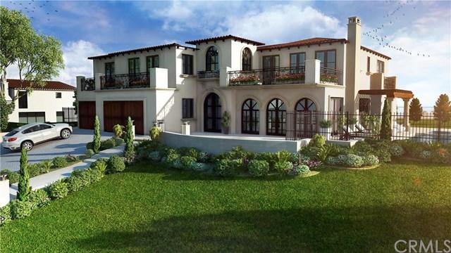 32020 Cape Point Dr, Rancho Palos Verdes, CA 90275