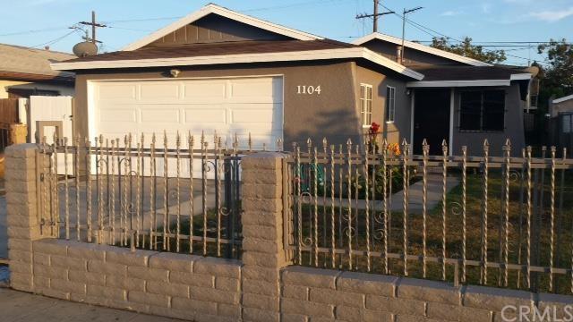 1104 W 58th Pl, Los Angeles, CA 90044