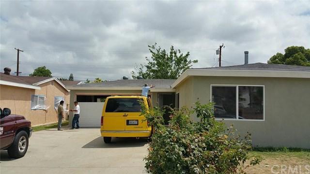 11257 Michael Hunt Dr, South El Monte, CA 91733