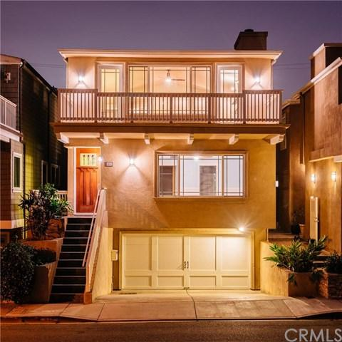 430 Longfellow Ave, Hermosa Beach, CA 90254