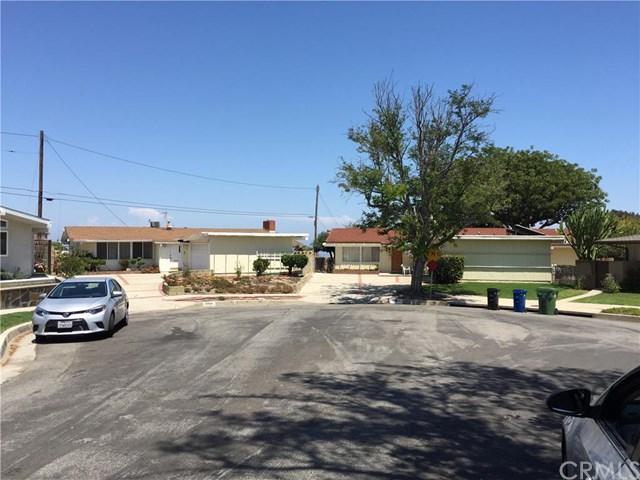 1709 El Rey Road, San Pedro, CA 90732