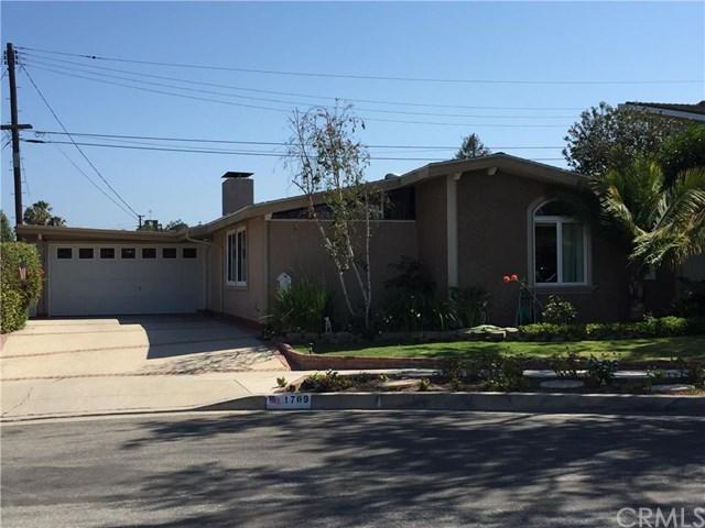 1709 El Rey Rd, San Pedro, CA 90732