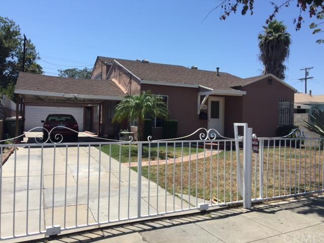 1301 N Mcdivitt Ave, Compton, CA 90221
