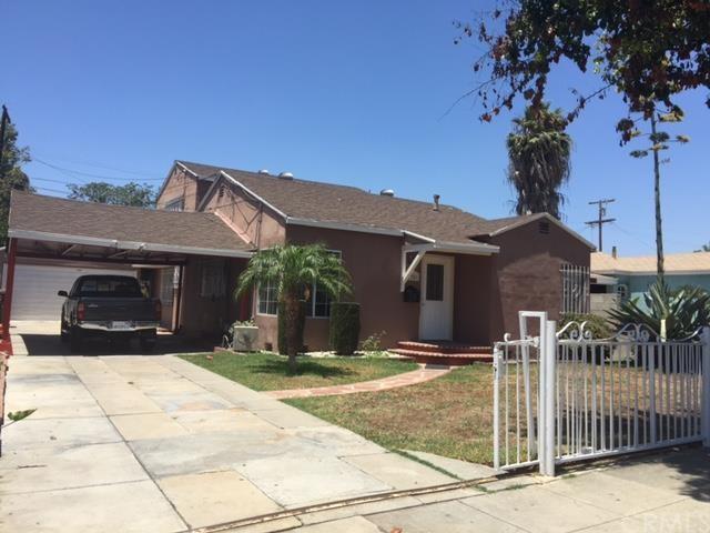 1301 N Mcdivitt Avenue, Compton, CA 90221