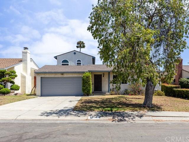 8836 Croydon Ave, Los Angeles, CA 90045