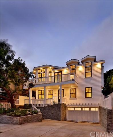 1202 S Irena Ave, Redondo Beach, CA 90277