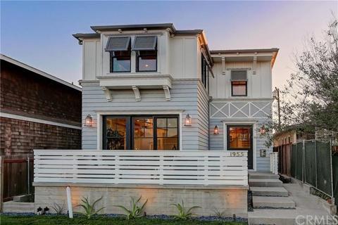 1955 Monterey Blvd, Hermosa Beach, CA 90254