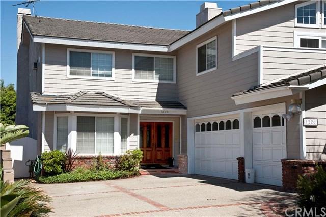 1226 Greenwood Ave, Torrance, CA 90503