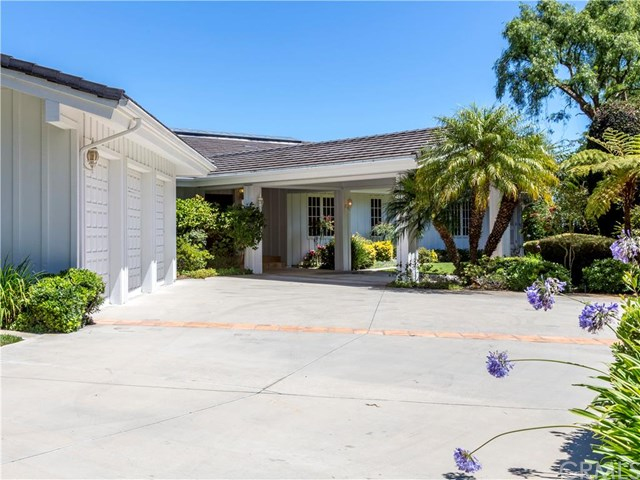 6 Cinchring Road, Rolling Hills, CA 90274