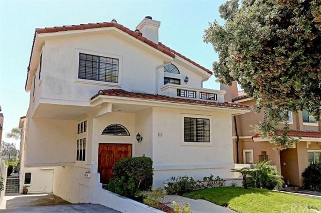 213 N Lucia Ave #A, Redondo Beach, CA 90277