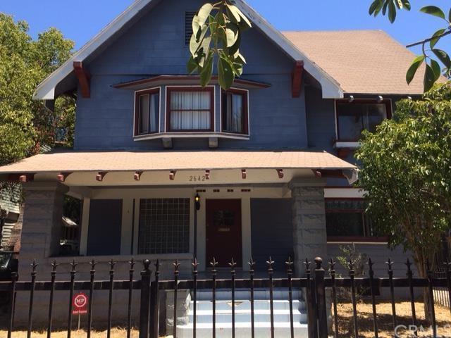 2642 Kenwood Ave, Los Angeles, CA 90007
