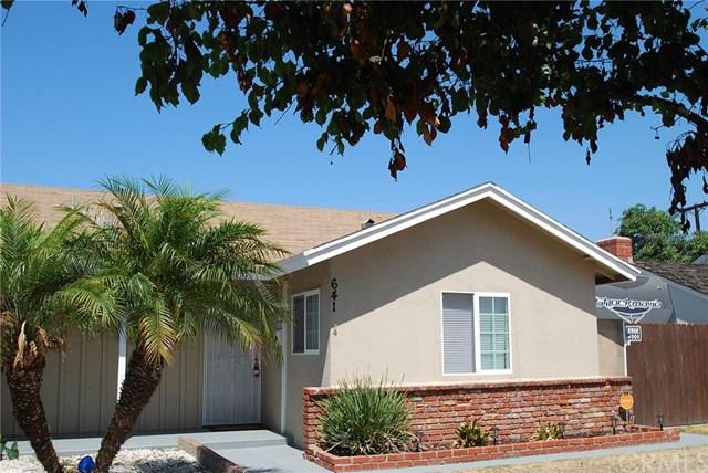 641 S Bronwyn Dr, Anaheim, CA 92804
