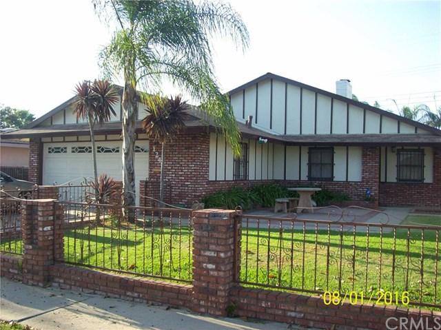 1243 E Millmont St, Carson, CA 90746