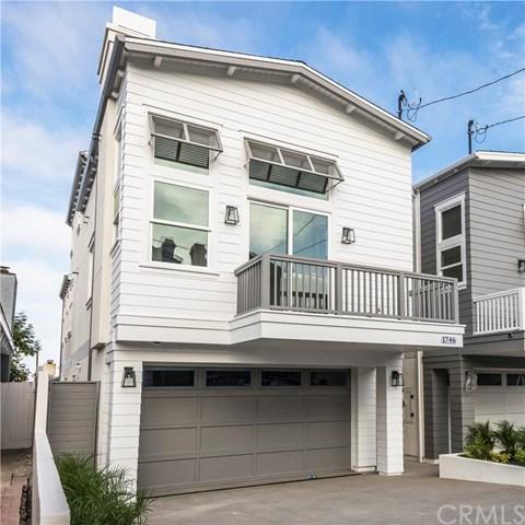 1746 Carver, Redondo Beach, CA 90278