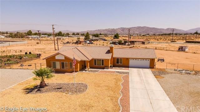 21650 Standing Rock Ave, Apple Valley, CA 92307