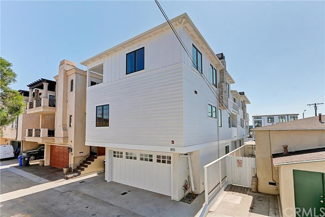 815 Crest Drive, Manhattan Beach, CA 90266