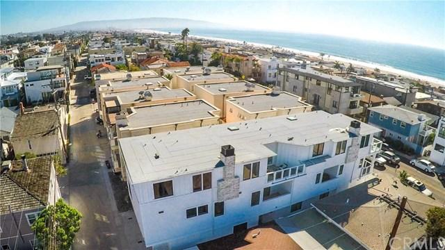 815 Crest Dr, Manhattan Beach, CA 90266