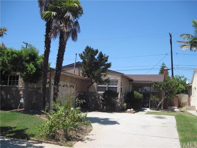 13011 Haas Ave, Gardena, CA 90249