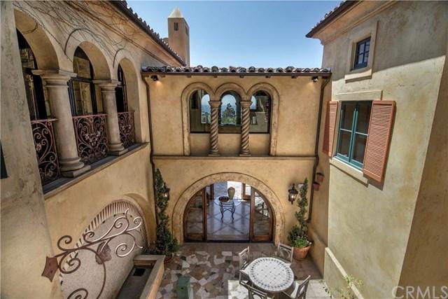 1584 Viaduct Zurita, Palos Verdes Estates, CA 90274