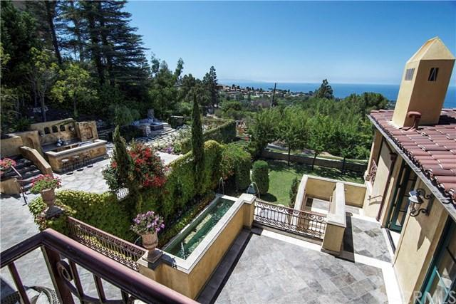 1584 Via Zurita, Palos Verdes Estates, CA 90274
