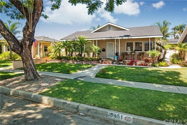 5451 E Conant St, Long Beach, CA 90808