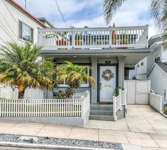 906 3rd St, Hermosa Beach, CA 90254
