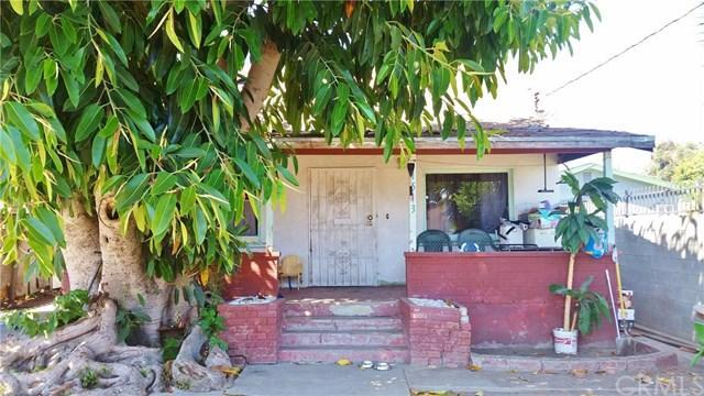 1513 W 105th St, Los Angeles, CA 90047