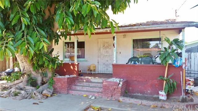 1513 W 105th Street, Los Angeles, CA 90047