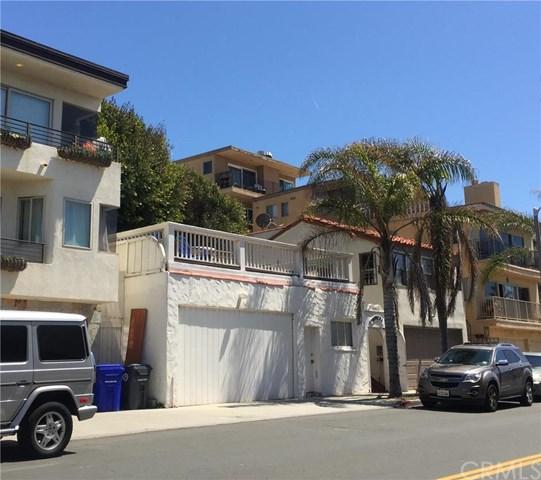 3516 Manhattan Avenue, Manhattan Beach, CA 90266