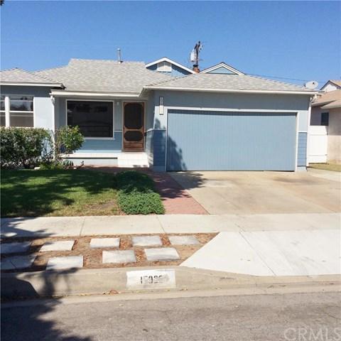 17029 Ermanita Ave, Torrance, CA 90504