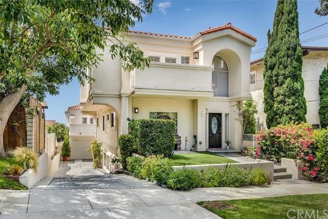 707 N Juanita Ave #A, Redondo Beach, CA 90277