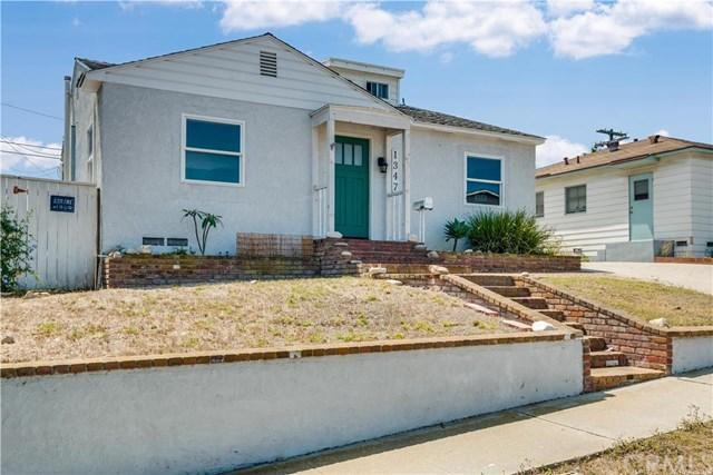 1347 W 27th Pl, San Pedro, CA 90731