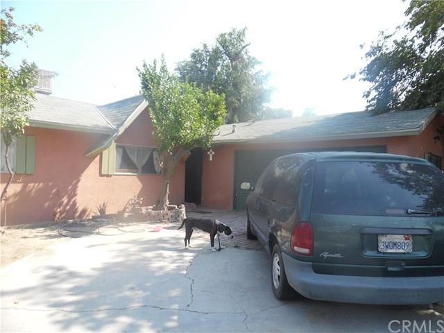 218 Burchfield Ave, Bakersfield, CA 93307