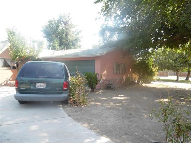 218 Burchfield Avenue, Bakersfield, CA 93307