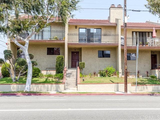 2101 Grant Avenue #B, Redondo Beach, CA 90278