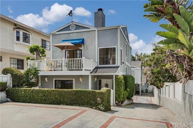 107 S Guadalupe Ave #B, Redondo Beach, CA 90277