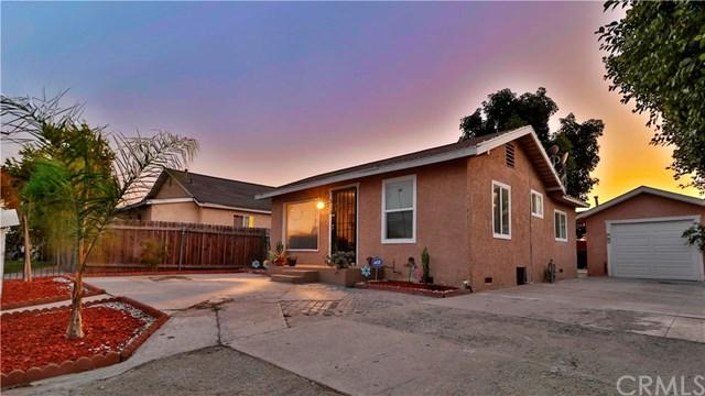 311 S Willow Ave, Compton, CA 90221