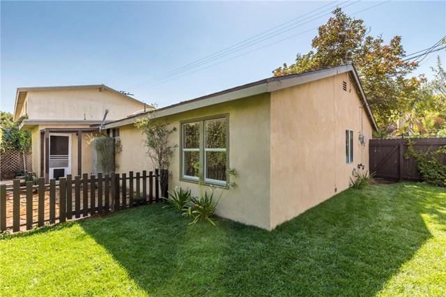 1702 Slauson Lane, Redondo Beach, CA 90278
