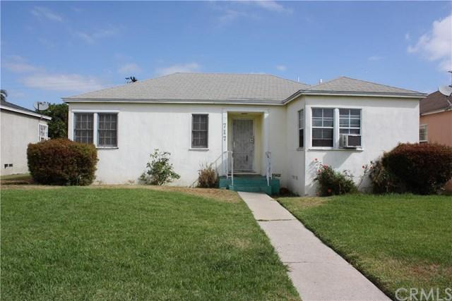 717 W 118th St, Los Angeles, CA 90044