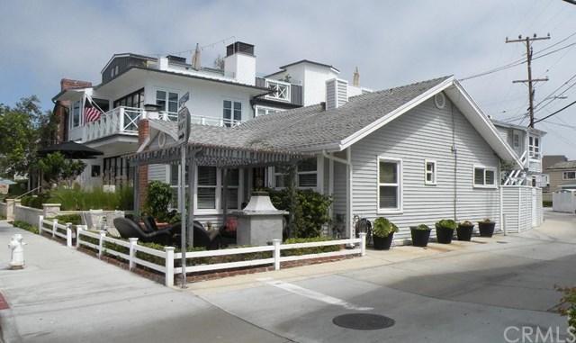 108 Topaz Ave, Newport Beach, CA 92662