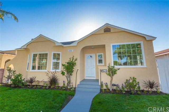 2301 Maine Ave, Long Beach, CA 90806