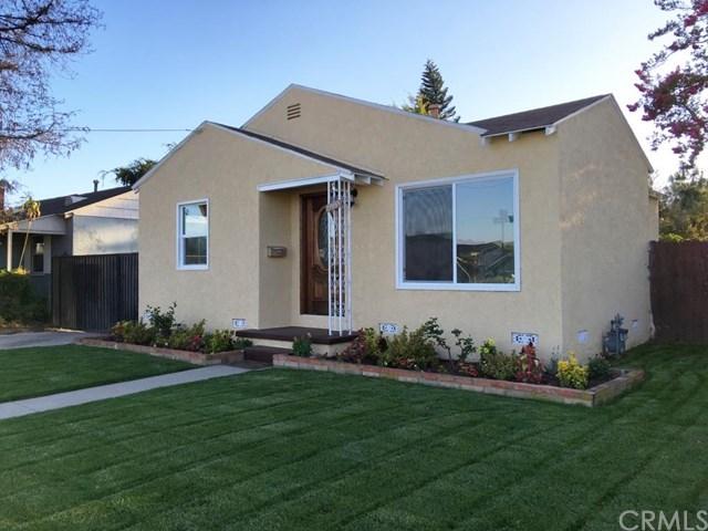 21955 S Salmon Avenue, Carson, CA 90810