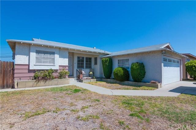 1115 W 125th St, Los Angeles, CA 90044